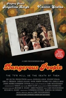 Dangerous People Online Free