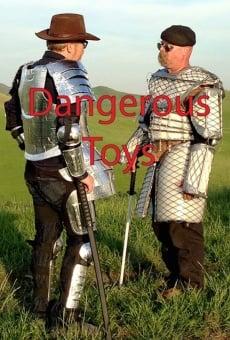Dangerous Toys en ligne gratuit