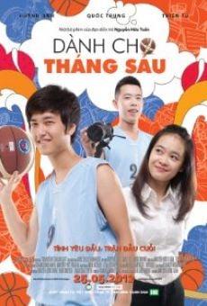 Danh cho thang Sau on-line gratuito