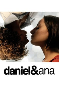 Ver película Daniel & Ana