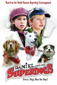 Ver película Daniel and the Superdogs