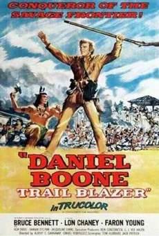 Daniel Boone, juicio de fuego