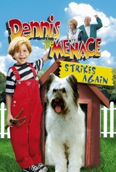 Dennis The Menace Strikes Again Watch Full Movie Online 1998