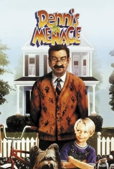Dennis the Menace on-line gratuito