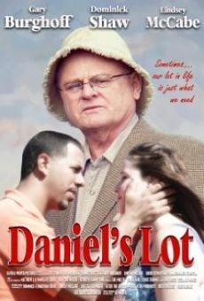 Ver película Daniel's Lot