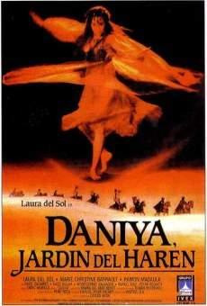 Ver película Daniya, jardín del harem