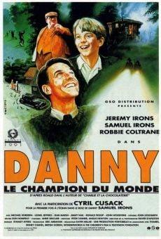Ver película Danny, campeón del mundo