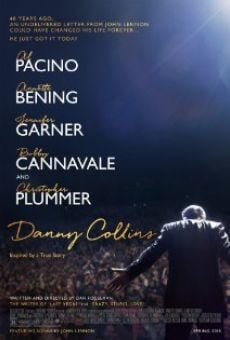 Danny Collins online streaming