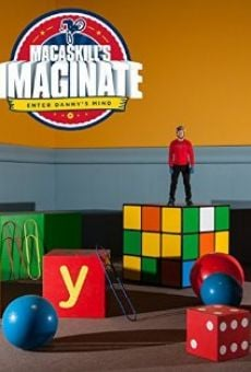 Danny MacAskill's Imaginate on-line gratuito