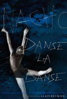Danse la danse, Nacho Duato en ligne gratuit