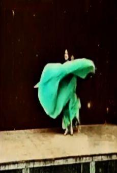Danse serpentine