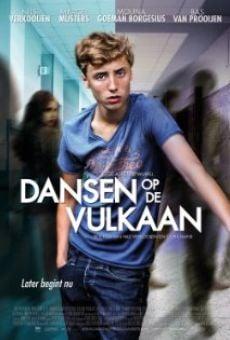 Ver película Dansen op de vulkaan
