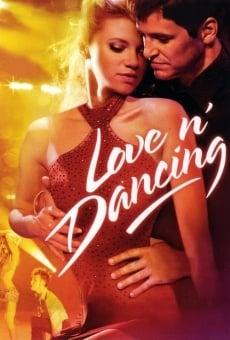Película: Danza de amor