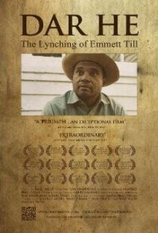Película: DAR HE: The Lynching of Emmett Till