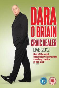 Ver película Dara O'Briain: Craic Dealer Live