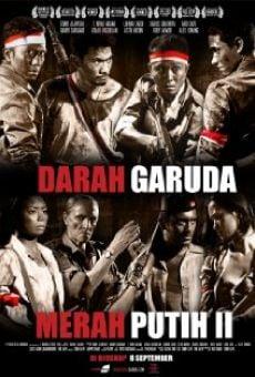 Ver película Darah garuda - Merah putih II