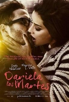 Ver película Dariela los martes