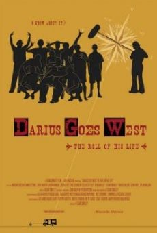 Darius Goes West online free