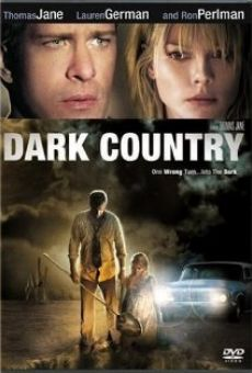 Ver película Dark Country