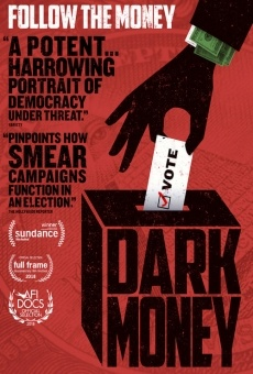 Dark Money online