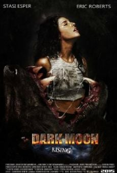 Película: Dark Moon Rising