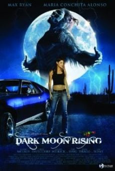 Ver película Dark Moon Rising