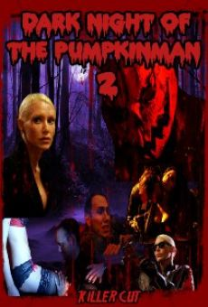 Dark Night of the Pumpkinman 2 online