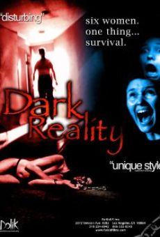 Ver película Dark Reality