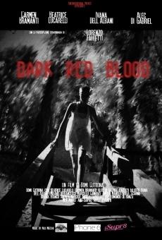 Dark Red Blood en ligne gratuit