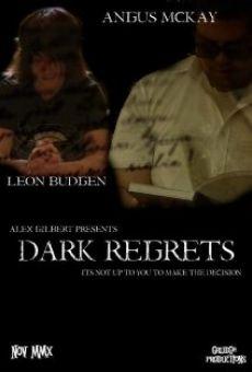 Dark Regrets
