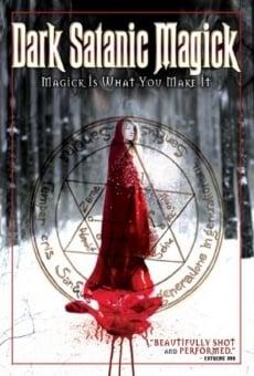 Ver película Dark Satanic Magick