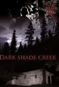 Película: Dark Shade Creek