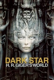 Dark Star: HR Gigers Welt online kostenlos
