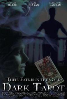Watch Dark Tarot online stream