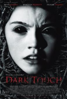 Dark Touch on-line gratuito