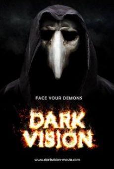 Ver película Dark Vision