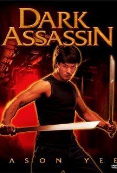 Ver película Dark Warrior