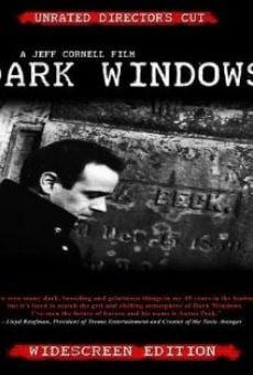 Ver película Dark Windows