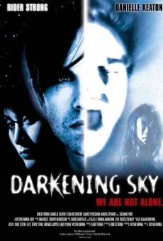 Ver película El cielo se oscurece