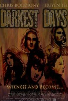 Darkest Days online streaming