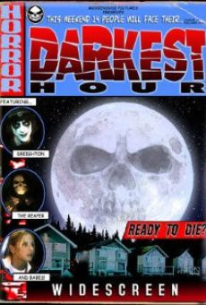 Darkest Hour on-line gratuito