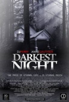 Película: Darkest Night