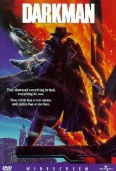 Ver película Darkman