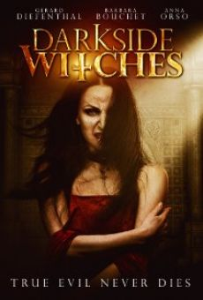 Película: Darkside Witches