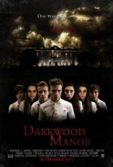 Darkwood Manor on-line gratuito