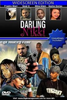 Watch Darling Nikki: The Movie online stream