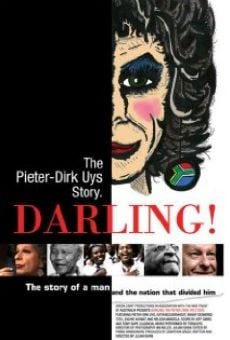 Darling! The Pieter-Dirk Uys Story on-line gratuito