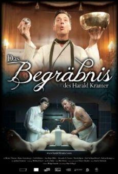 Das Begräbnis des Harald Kramer on-line gratuito