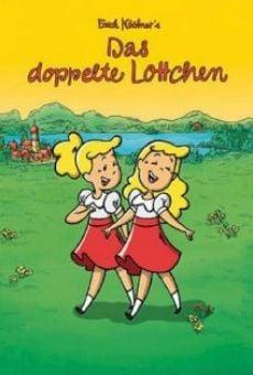 Ver película Das doppelte Lottchen