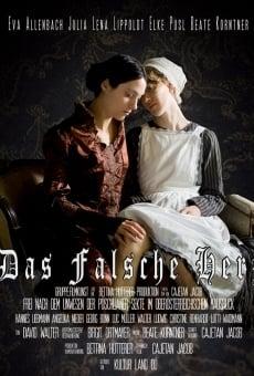 Ver película Das Falsche Herz